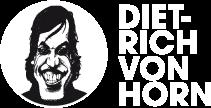 Dietrich von Horn | Buchautor